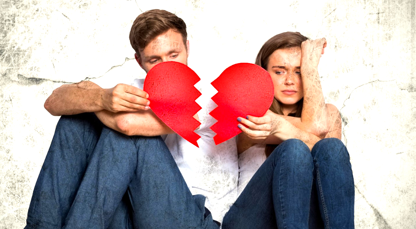 6 Razloga zašto muškarci ostavljaju žene koje vole