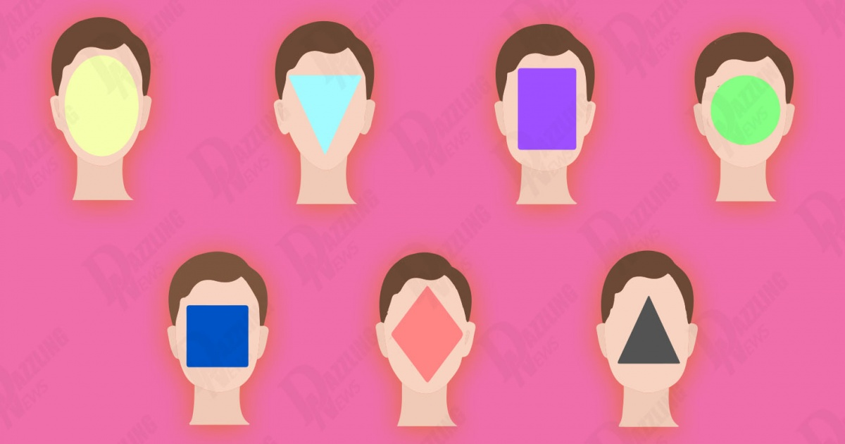 Evo šta oblik lica neke osobe govori o njima
