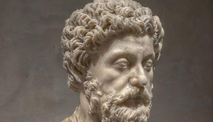 """""""Plašite se promjena?Ali šta može postojati bez toga?"""" 24 Brutalnih životnih savjeta iz drevnog Rima"""
