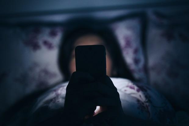 Ako se budite svake noći u isto vrijeme, to vam može otkriti nevjerovatne stvari o vama