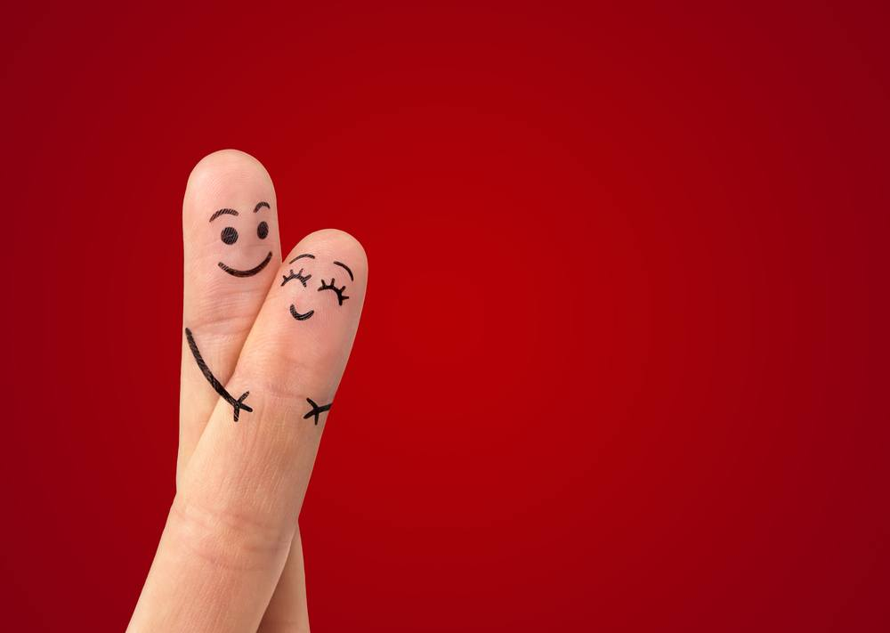 3 Razloga zašto biste trebali dati zagrljaj svemu i svakome