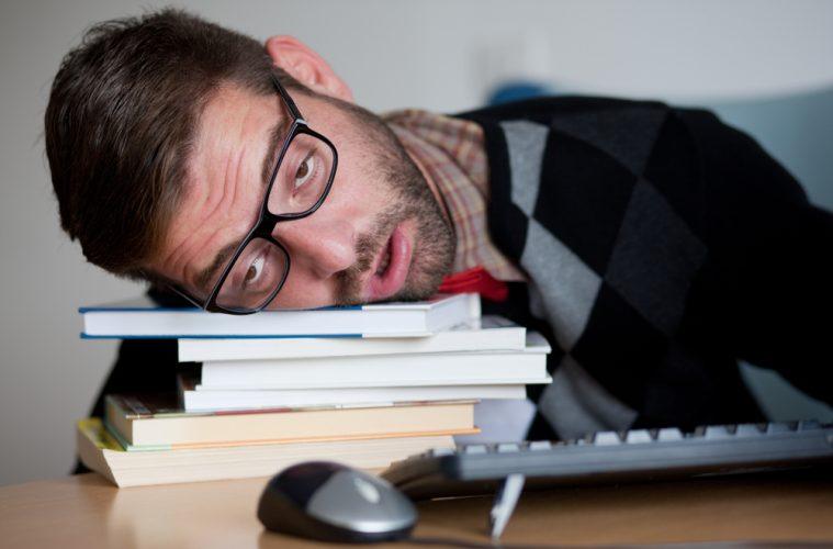 Napustite posao koji mrzite : 4 razloga da uzmete u obzir drastične pormjene u životu