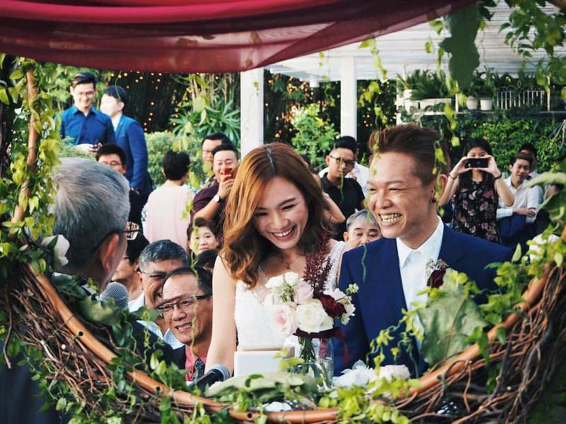 Srceparajuća priča čovjeka koji je umro od raka 10 mjeseci nakon svog vjenčanja