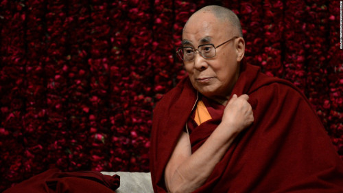 Dalaj Lama test ličnosti: Sadrži samo TRI pitanja ali odgovori će vas IZNENADITI