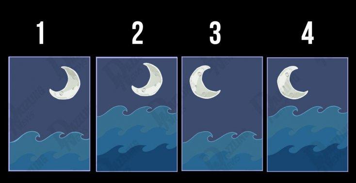 Psihološki test : Izaberite sliku i otkrijte svoju skrivenu ličnost!