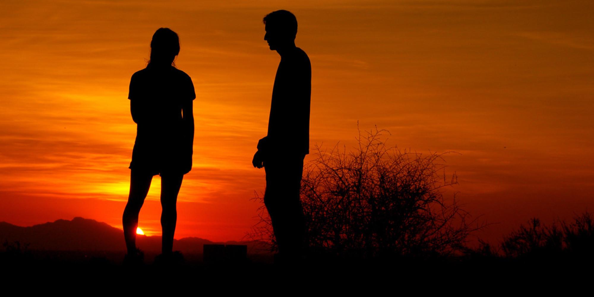 Zašto žene napuštaju muškarce koje vole : Šta svaki muškarac treba da zna