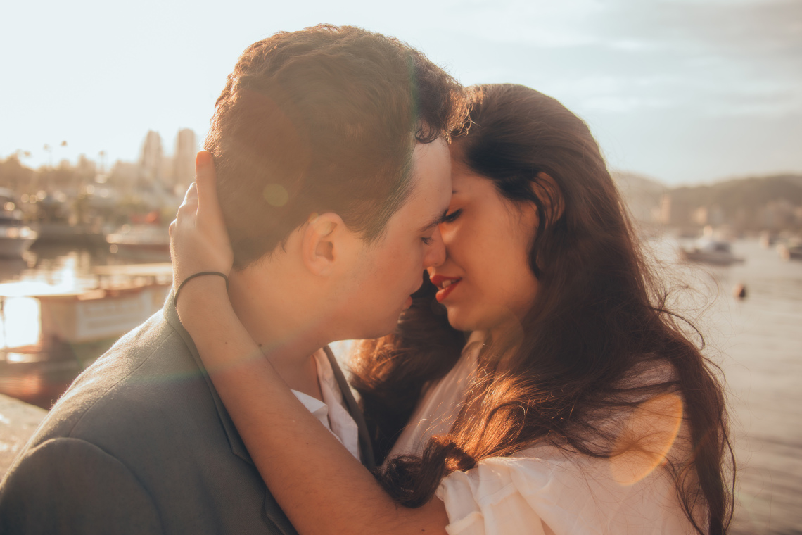 OVO je brutalno iskrena razlika između zaljubljenosti i kada volimo nekoga
