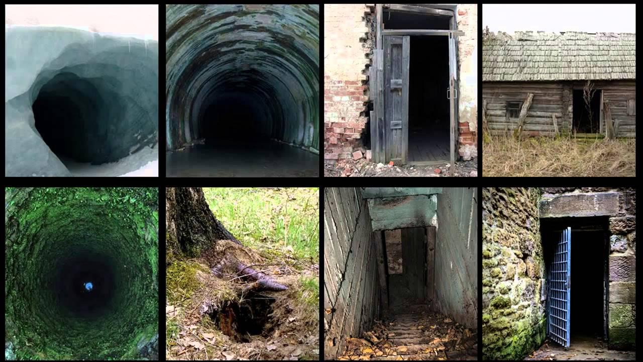 U koji ulaz se najviše plašite ući? Kažu da to otkriva o vašoj ličnosti…i sudbini!