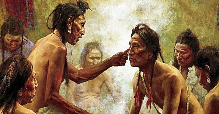 OVO SUmedicinske BILJKE  koje su INDIJANCI KORISTILI da liječe SVE ( Od bolova u zglobovima do raka )