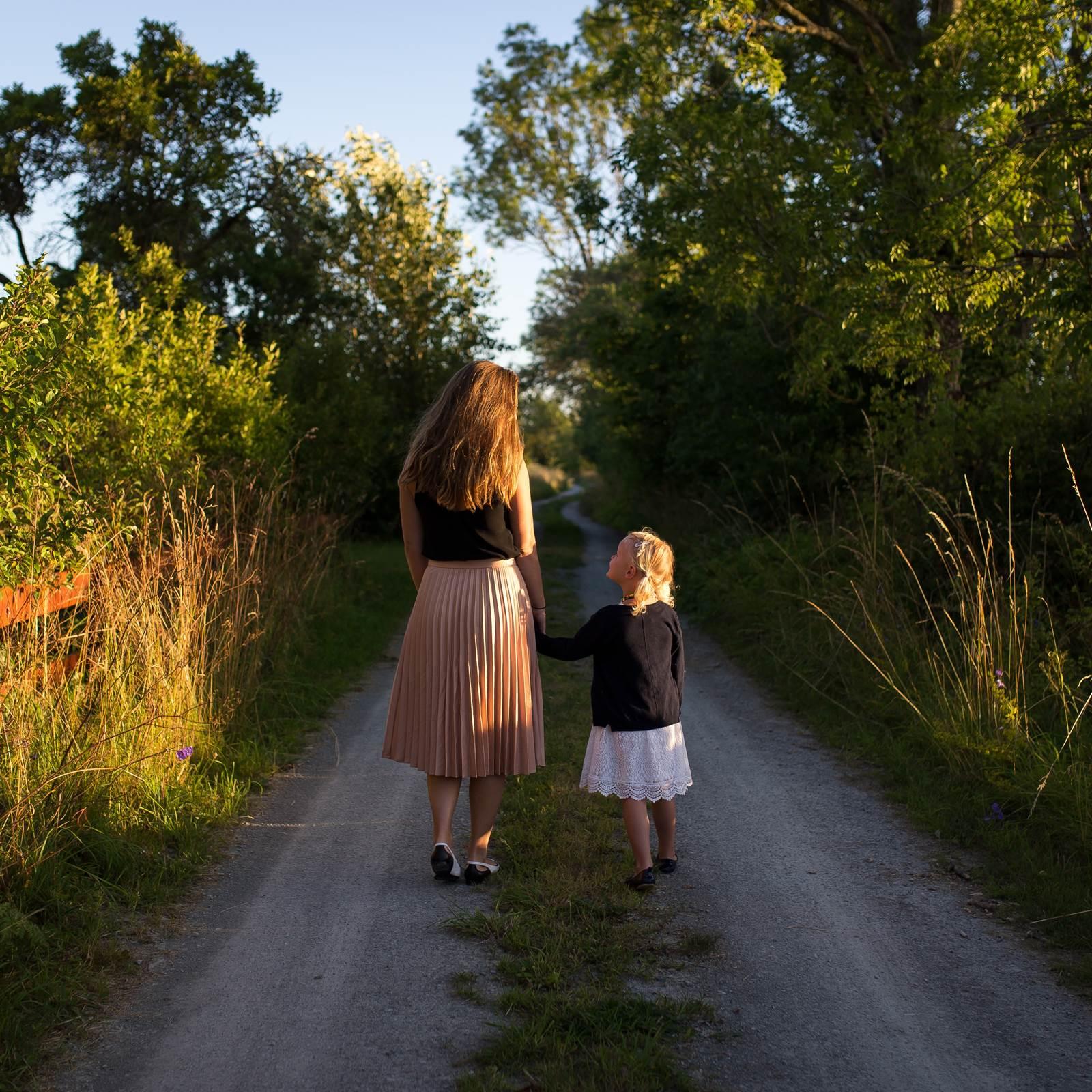 Ti si NAJSNAŽNIJA žena koju poznajem : 12 Stvari za koje ŽELIM ZAHVATILI svojoj MAMI