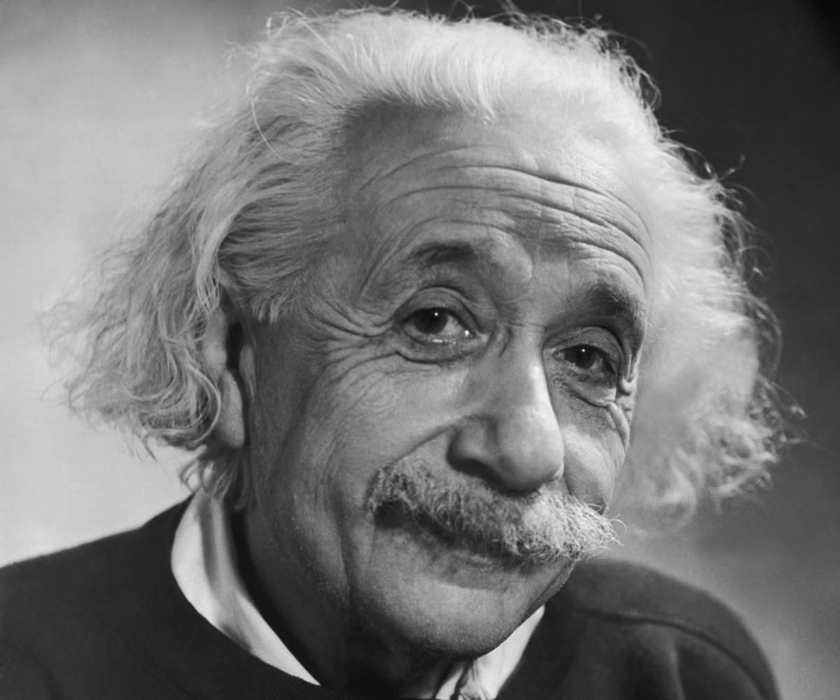 """""""Slabi ljudi se osvećuju.Snažni ljudi opraštaju.Inteligentni ignorišu."""" OVI Ajnštajnovi citati će PROMIJENITI vaše razmišljanje"""