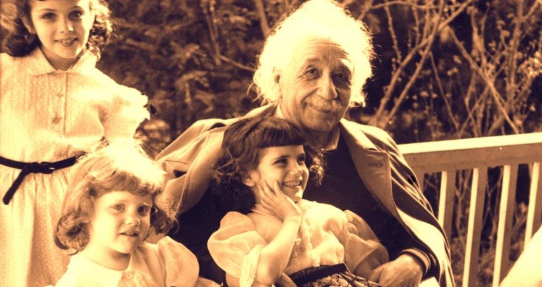 Univerzalna sila LJUBAV : PISMO Albert Ajnštajna koje je ČUVANO GODINAMA , dok društvo ne bude spremno