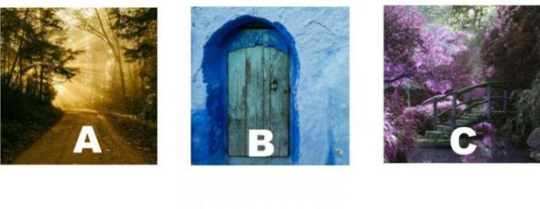 Izaberite jednu sliku i OTKRIJTE vašu ANĐEOSKU PORUKU