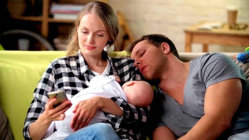 Mame ne mogu SAME! Zašto muževi izazivaju veći STRES ženama nego njihova djeca