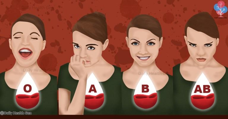 10 Stvari koje svi TREBAMO ZNATI o našoj krvnoj grupi