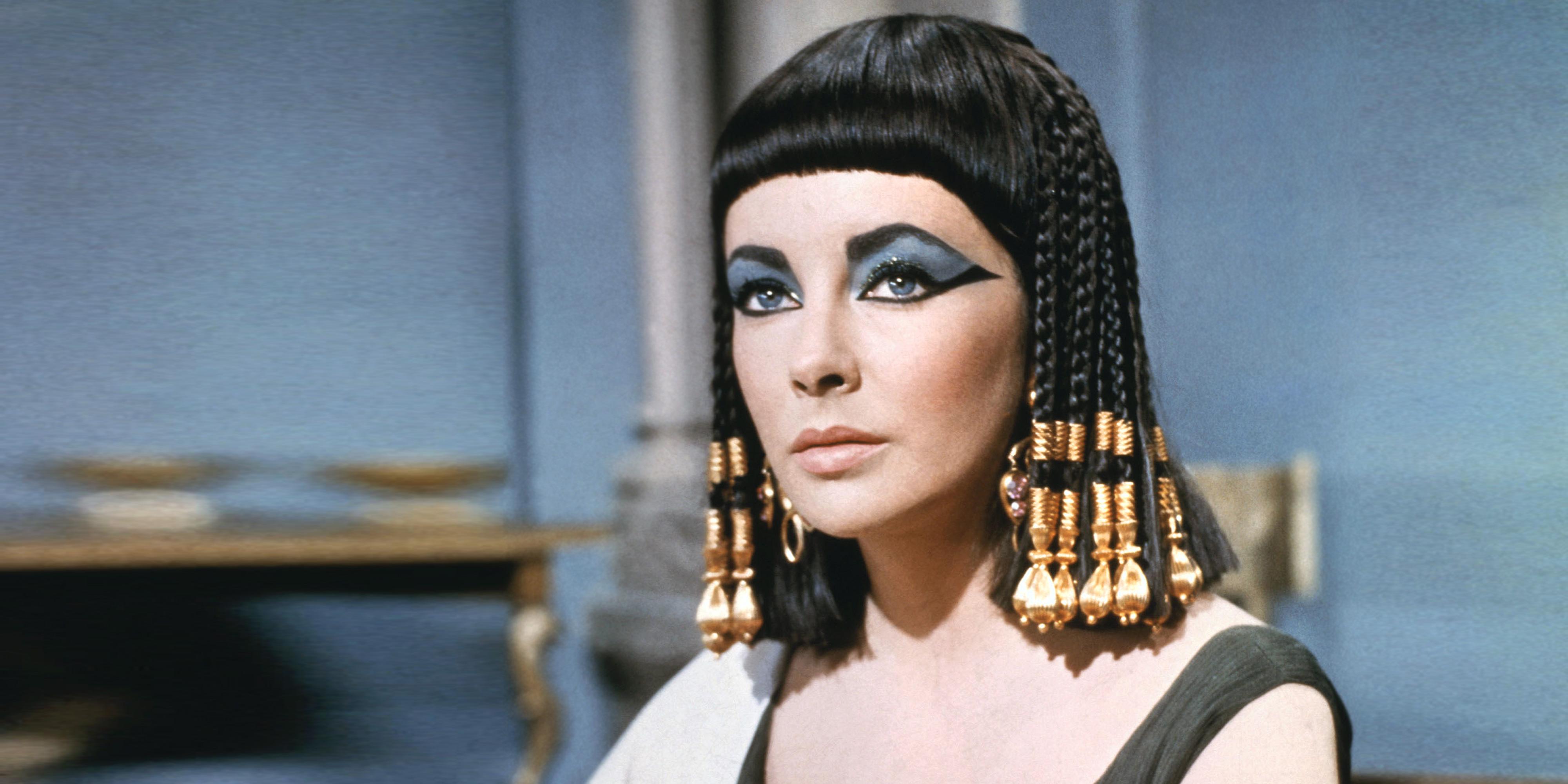 10 Rituala LJEPOTE koje je koristila kraljica Kleopatra