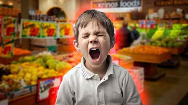 Najbolja priča koju ćete ikad poročitati : Kako da reagujete kada se dijete nedolično ponaša