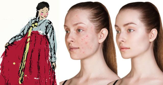 Jeftino i EFIKASNO : 5 Drevnih koreanskih TAJNI ljepote za besprijekornu i ZDRAVU KOŽU lica