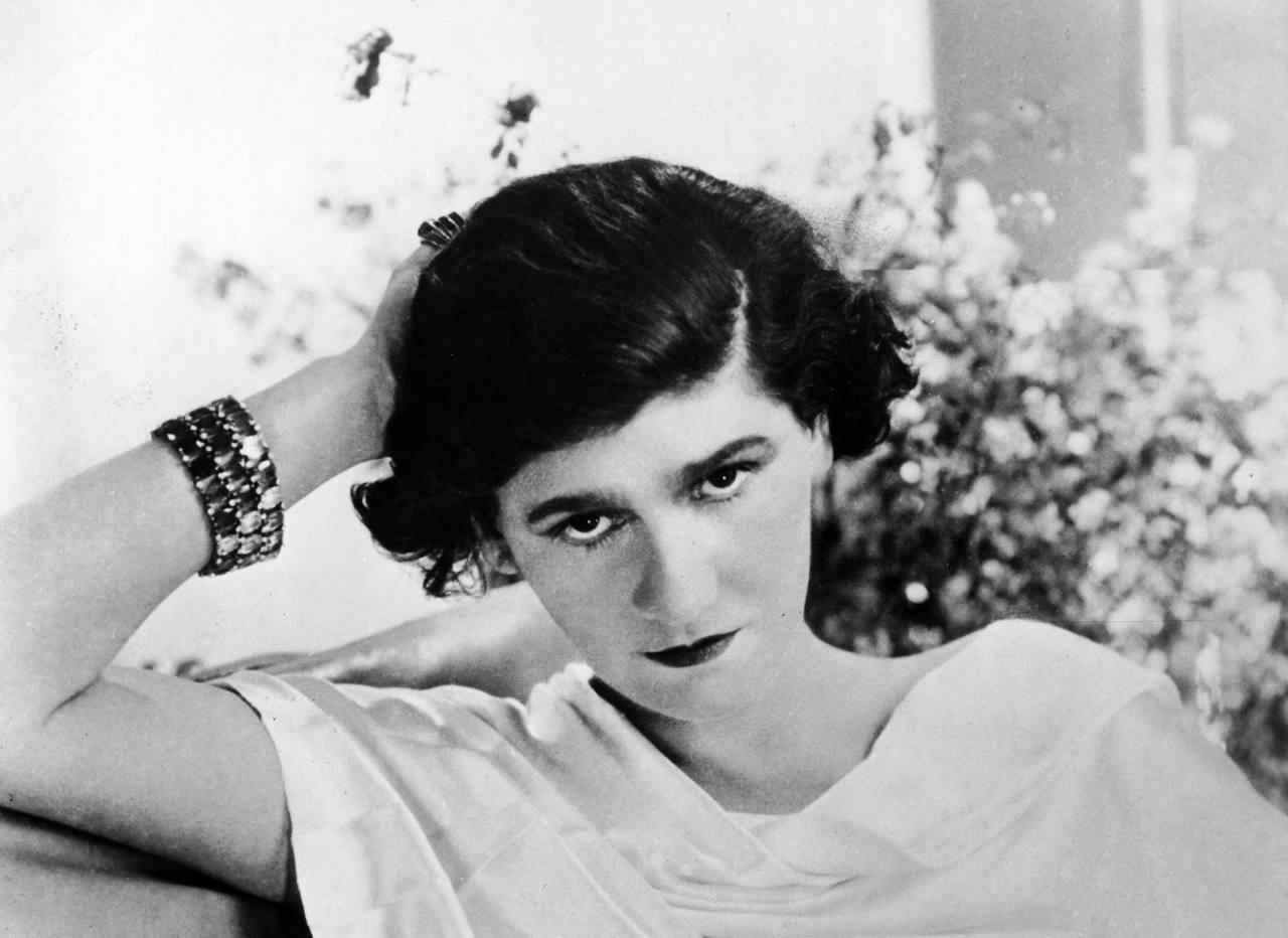 """""""Briga o tome kako izgledate mora početi u vašem srcu i duši"""" : Izvrsni modni savjeti Coco Chanel"""