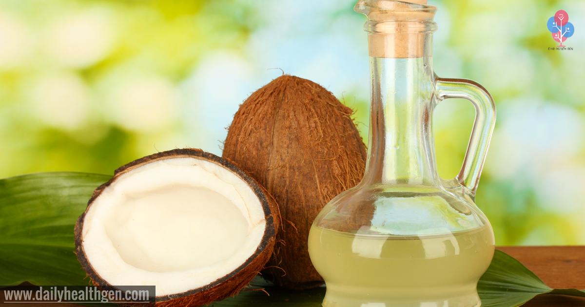Kokosovo ulje čini čuda našoj koži i kosi.Ovo je novootkriveni efekat koji može imati