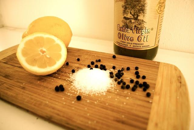 Sol, biber i limun mogu riješiti ove zdravstvene  probleme bolje od bilo kojeg lijeka