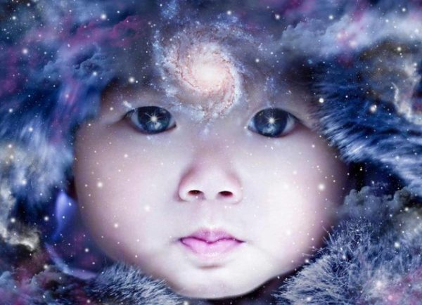 Da li ste i vi kristalno dijete ? 23 Znaka kako da prepoznate Kristalnu djecu