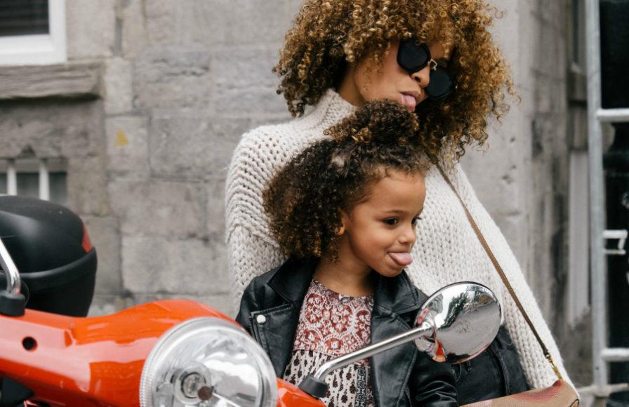 Budite im najbolji primjer : Da bi vaša djeca bila sretnija, prvo morate brinuti o sebi