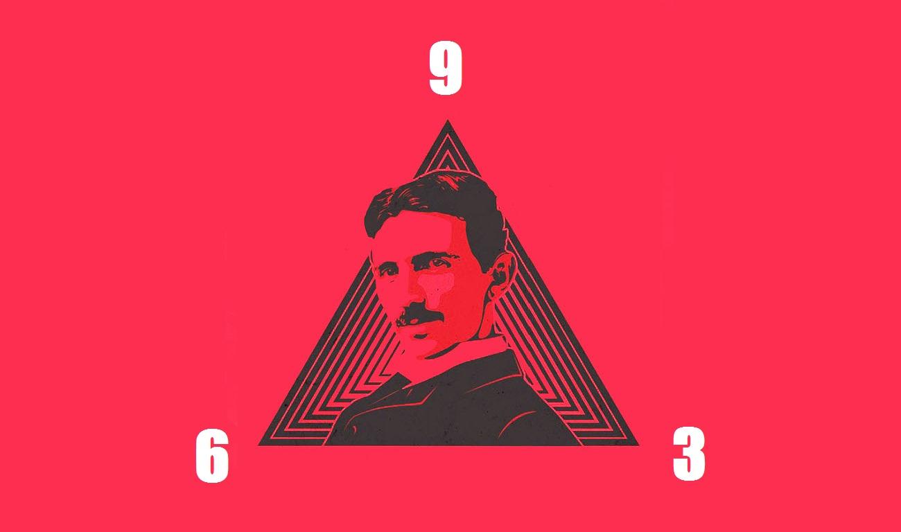 Ključ do Svemira Nikole Tesle : Otkrivena tajna iza brojeva 3, 6 i 9