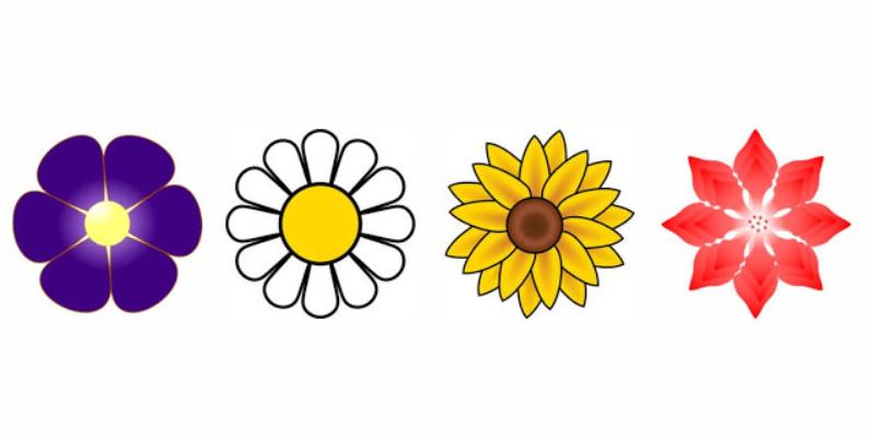 Izaberite cvijet koji vam se najviše dopada i primite psihičku poruku
