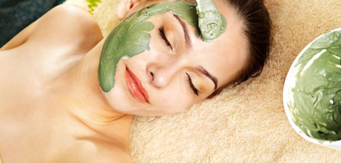 Prirodna maska za lice koja ima efekat botoxa i filera