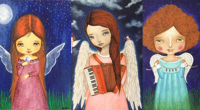 Izaberite jednu sliku i otkrijte vašu poruku od anđela