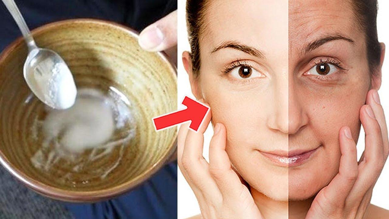 Evo kako da iskoristite kokosovo ulje i sodu bikarbonu da izgledate mlađe