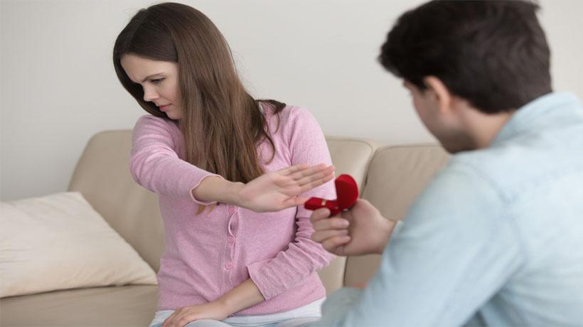 Nikada nemojte pristati na brak sa osobom koja se ovako ponaša prema vama