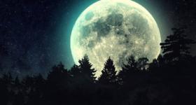 10 Najočaravajućih stvari koje se događaju tokom punog Mjeseca