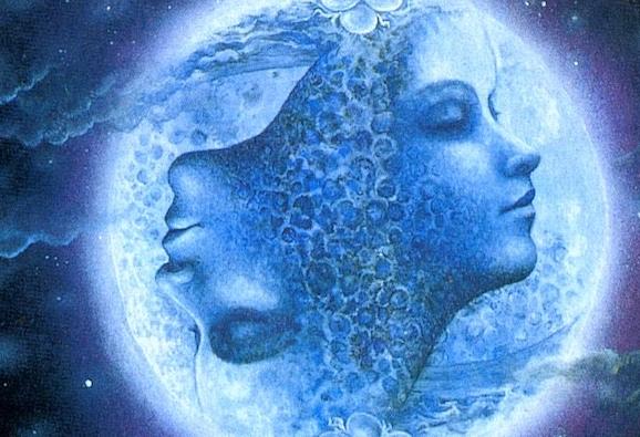 Postajete ono što mislite – Mladi mjesec u Blizancima – obratite pažnju na ove stvari