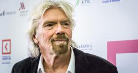 Ričard Branson : Najbolji savjet u životu dala mi je moja hrabra majka