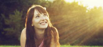 Kako da se naučite da budete pozitivni