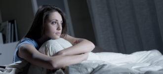Budite li se svake noći točno u isto vrijeme? Tko se budi oko 3 nosi u sebi tugu i bol!