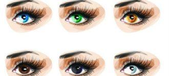 Što boja očiju otkriva o vama: Oprezno s fatalnom zavodljivošću i ljubomorom osobe s ovom bojom očiju