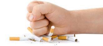 NIKAD LAKŠE: Prestanite pušiti radeći 1 OBIČNU VEŽBU. Ovo vam NIKADA NIJE palo na pamet