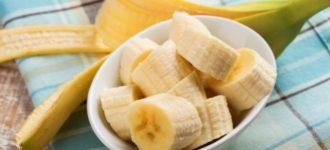 Dijeta jutarnja banana: Uništava 5 kg sala za nedelju dana!