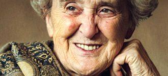 Najstarija Italijanka (116) ima SAVJET ZA SVE ŽENE: Ove godina sam doživjela jer sam…