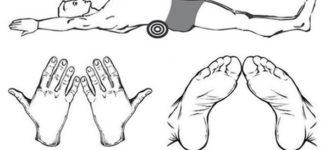 Lezite, izgubite centimetre u struku i smanjite bolove u leđima! Fantastična japanska metoda.