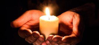 Molitva izgovorena na ovaj način 3 puta je MOĆNIJA!