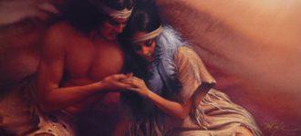 Indijanska pouka: Tajna vječne ljubavi