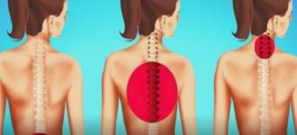 Jednominutne vježbe istezanja koje će vas poštedjeti bolova u leđima