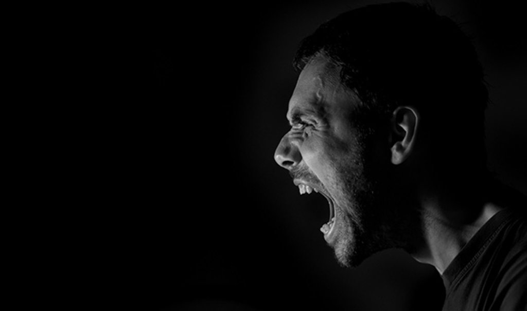 Kako se boriti sa bijesom kao mentalno jake osobe.