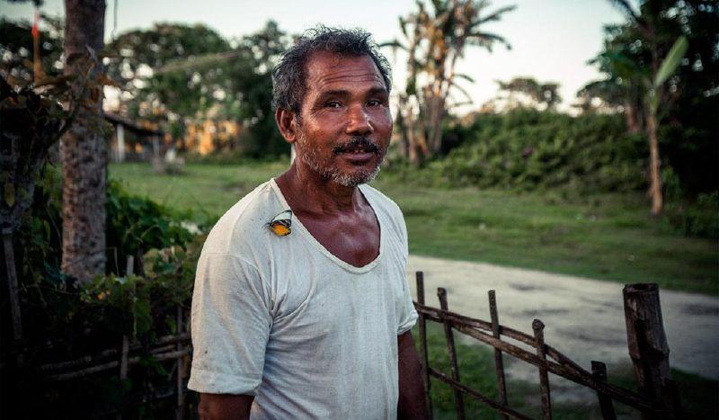 Ovaj čovjek je sadio drveće na istom mjestu svakoga dana. 36 godina kasnije postigao je OVO.