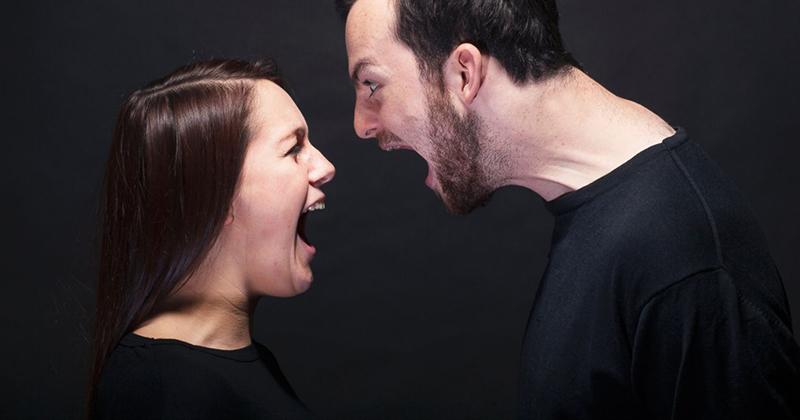 Parovi koji se svađaju više se vole, prema ekspertima za ljubavne odnose