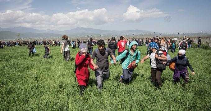 """Planeta izbjeglica : Nikada u istoriji nije bilo ovoliko """"izgubljenih"""" ljudi"""